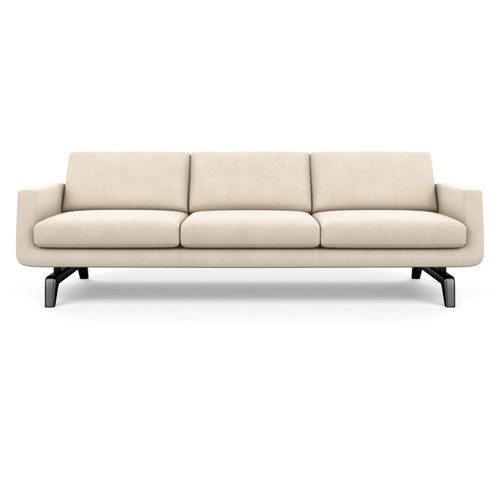 Nash Sofa by American Leather at Artful Lodger in Charlottesville, VA