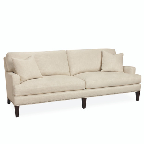 Two Seat Sofa by Lee Industries at Artful Lodger in Charlottesville, VA
