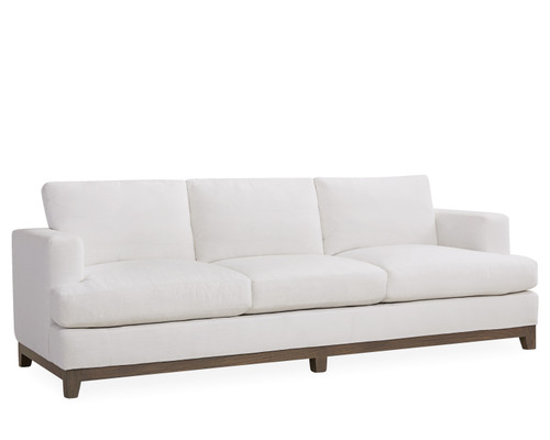 Three Seat Sofa by Lee Industries at Artful Lodger in Charlottesville, VA
