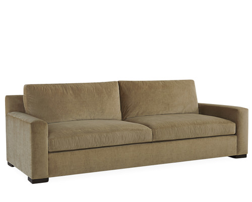 Extra Long Sofa by Lee Industries at Artful Lodger in Charlottesville, VA