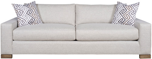 Claremont Sofa Vanguard Furniture at Artful Lodger in Charlottesville, VA