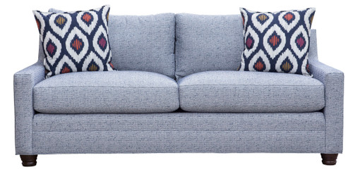 Fairgrove Mid Sofa Vanguard Furniture at Artful Lodger in Charlottesville, VA