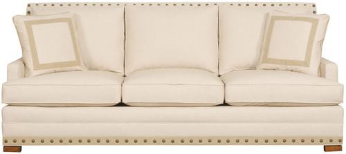 Riverside Sofa Vanguard Furniture at Artful Lodger in Charlottesville, VA