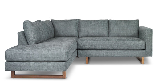 Beam Sectional by Younger Furniture at Artful Lodger in Charlottesville, VA