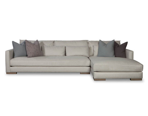 Chill Sectional by Younger Furniture at Artful Lodger in Charlottesville, VA