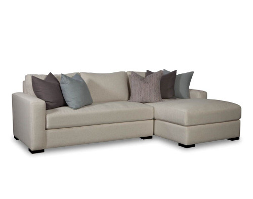 Gia Sectional by Younger Furniture at Artful Lodger in Charlottesville, VA