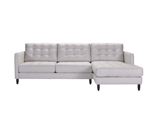 James Sectional by Younger Furniture at Artful Lodger in Charlottesville, VA