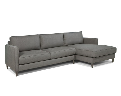 Jude Sectional by Younger Furniture at Artful Lodger in Charlottesville, VA