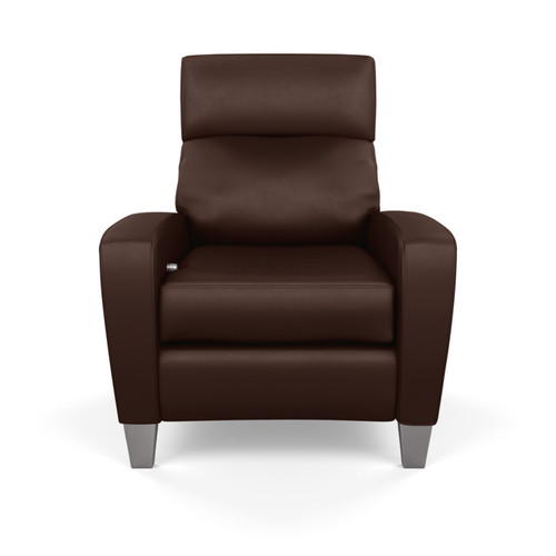 Leather Dexter Comfort Recliner by American Leather at the Artful Lodger in Charlottesville, VA