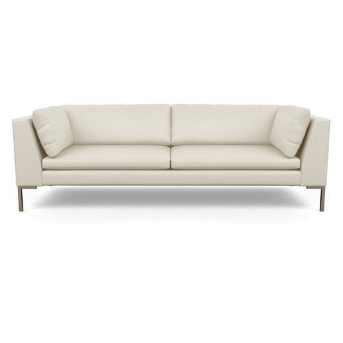 Leather Inspiration Sectional by American Leather at the Artful Lodger in Charlottesville, VA
