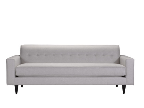 Michael Sofa in Leather by Younger Furniture at the Artful Lodger in Charlottesville, VA