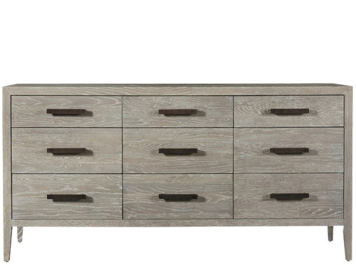 Kennedy Dresser by Universal Furniture at the Artful Lodger in Charlottesville, VA