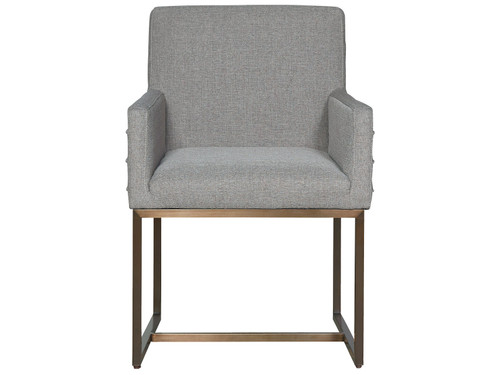 Cooper Arm Chair by Universal Furniture at the Artful Lodger in Charlottesville, VA
