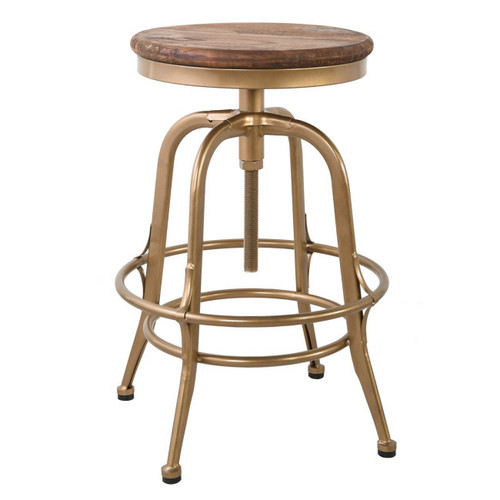 Peralta Counter Stool by Classic Home Furniture at the Artful Lodger in Charlottesville, VA