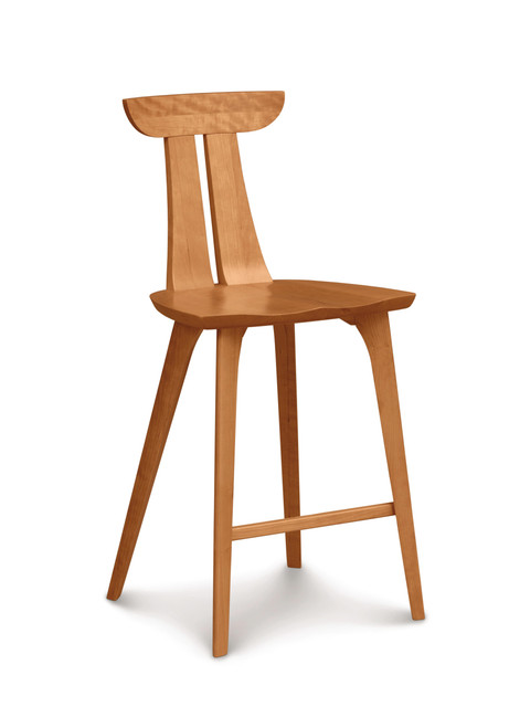 Estelle Counter Stool by Copeland Furniture at the Artful Lodger in Charlottesville, VA