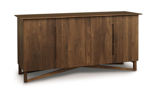 Exeter Buffet by Copeland Furniture at the Artful Lodger in Charlottesville, VA