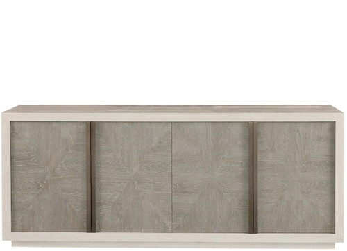 Brinkley Credenza by Universal Furniture at the Artful Lodger in Charlottesville, VA