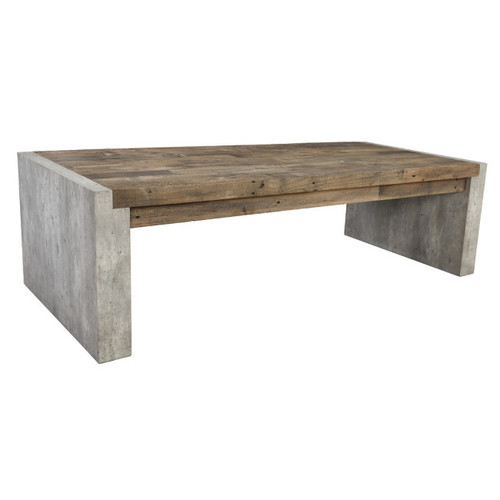 Charlotte Coffee Table by Classic Home Furniture at the Artful Lodger in Charlottesville, VA