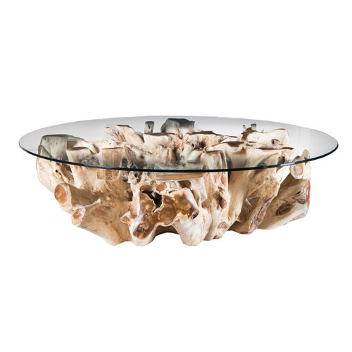 Willow Coffee Table by Classic Home Furniture at the Artful Lodger in Charlottesville, VA