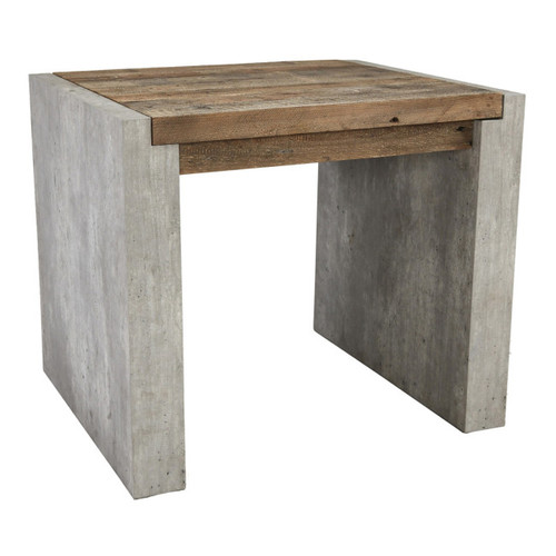 Charlotte End Table by Classic Home Furniture at the Artful Lodger in Charlottesville, VA