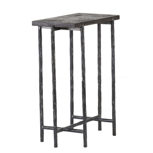 """Echo End Table 16"""" by Classic Home Furniture at the Artful Lodger in Charlottesville, VA"""