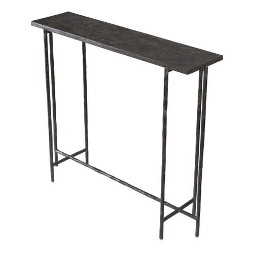 """Echo Console Table 35"""" by Classic Home Furniture at the Artful Lodger in Charlottesville, VA"""