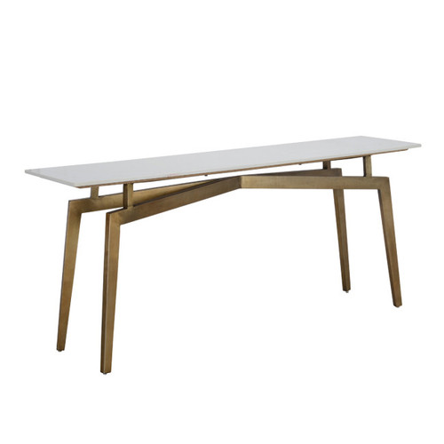 Hesby Console Table by Classic Home Furniture at the Artful Lodger in Charlottesville, VA