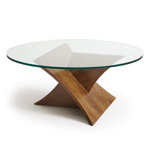 Planes Coffee Table by Copeland Furniture at the Artful Lodger in Charlottesville, VA