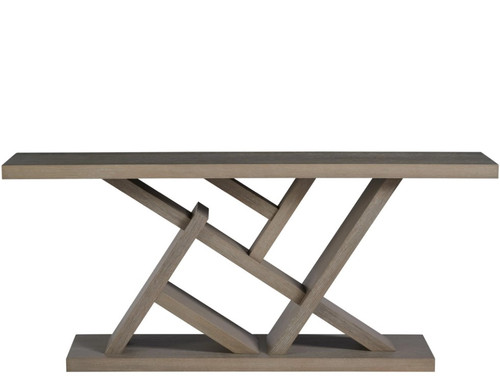 Lumin Console Table by Universal Furniture at the Artful Lodger in Charlottesville, VA