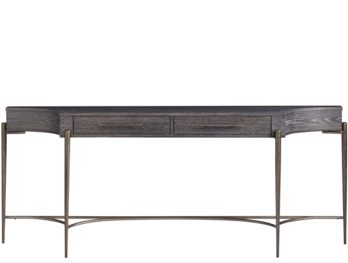 Oslo Console Table by Universal Furniture at the Artful Lodger in Charlottesville, VA