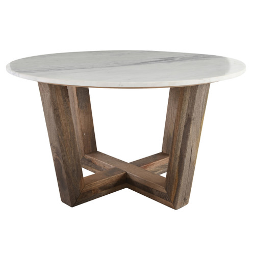 Lunado Coffee Table by Classic Home at the Artful Lodger in Charlottesville, VA