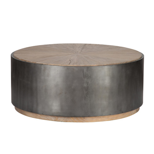 Salem Coffee Table by Classic Home at the Artful Lodger in Charlottesville, VA