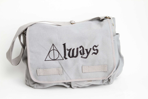 Always Messenger Bag