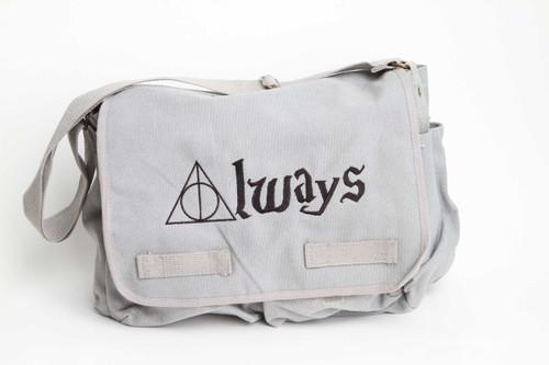 Always Messenger Bag