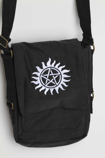 Supernatural Tattoo Tech Bag