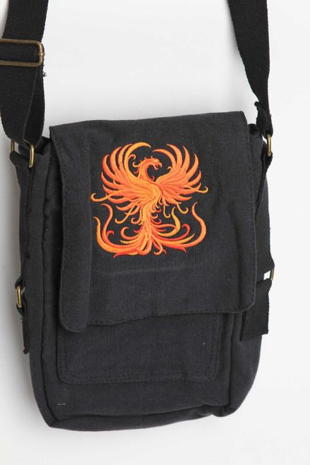 Phoenix Tech Bag
