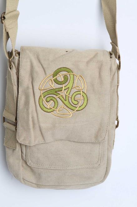 Celtic Trinity Tech Bag