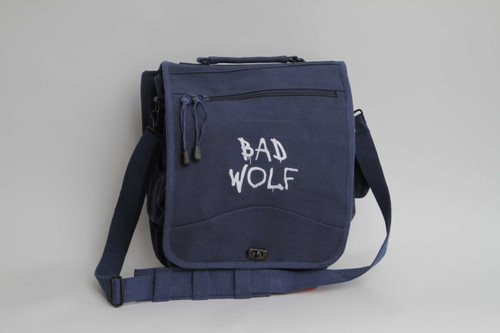 Bad Wolf Engineer Bag
