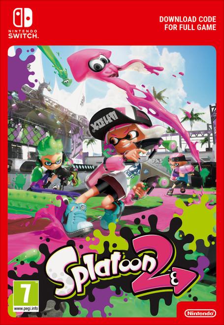 Splatoon™ 2 - Nintendo Switch