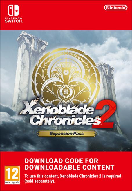 Nintendo Xenoblade Chronicles 2 Expansion Pass
