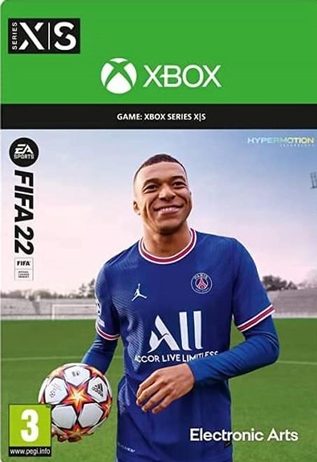 FIFA 22: Standard Edition - Xbox Series X S