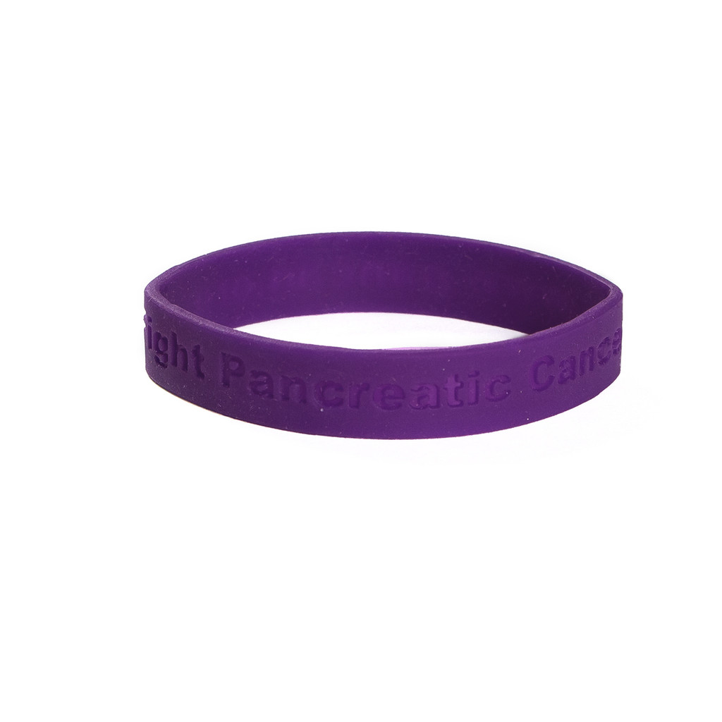 Youth Awareness Wristbands - pack of 10