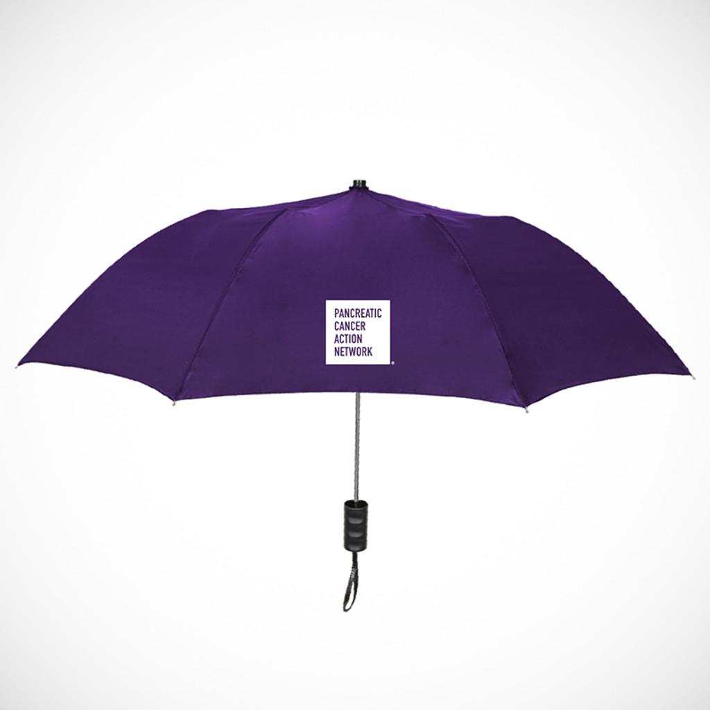 Pancreatic Cancer Awareness Umbrella