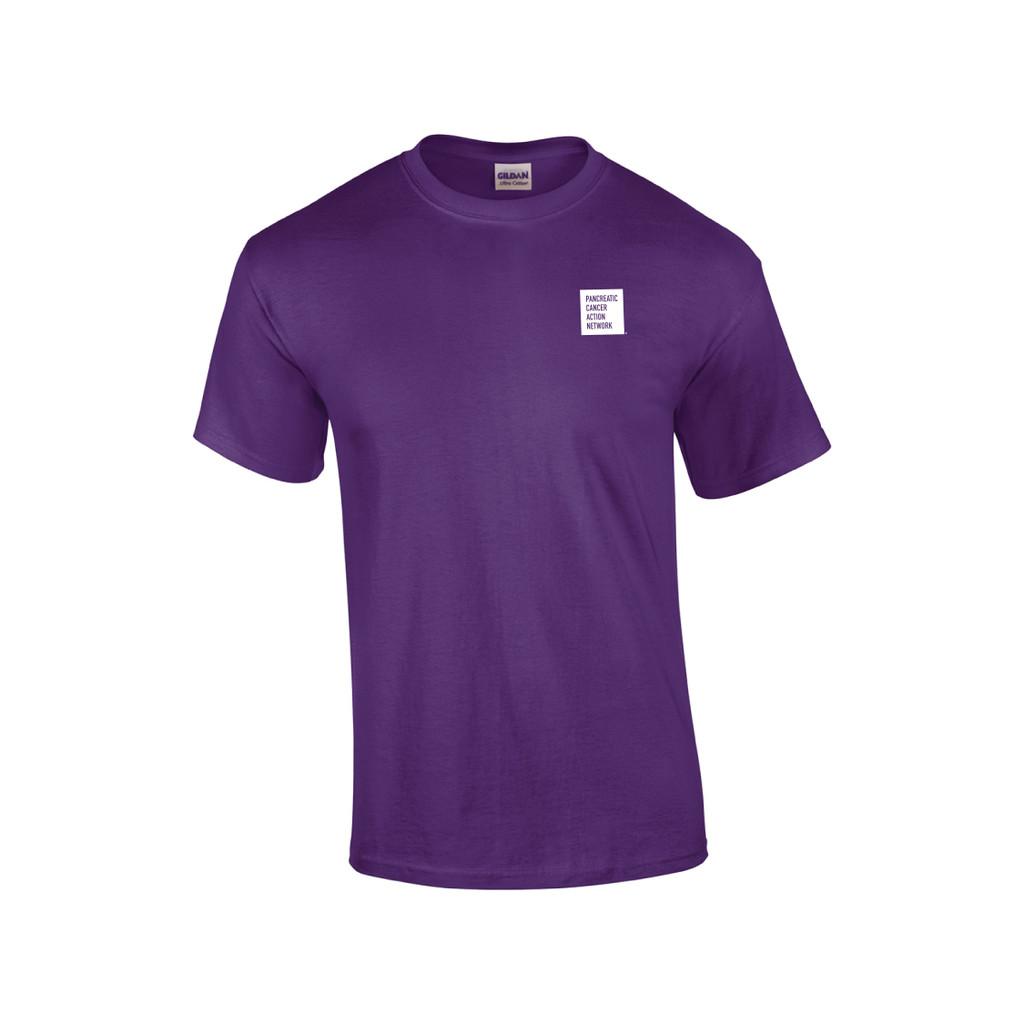 SALE Demand Better Pancreatic Cancer Awareness T-Shirt/Unisex