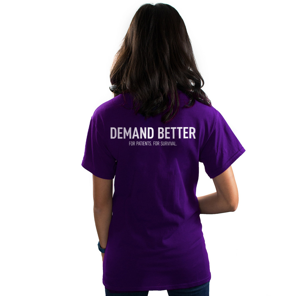 CLEARANCE Demand Better T-Shirt/Unisex/For Her  was $21 now $15