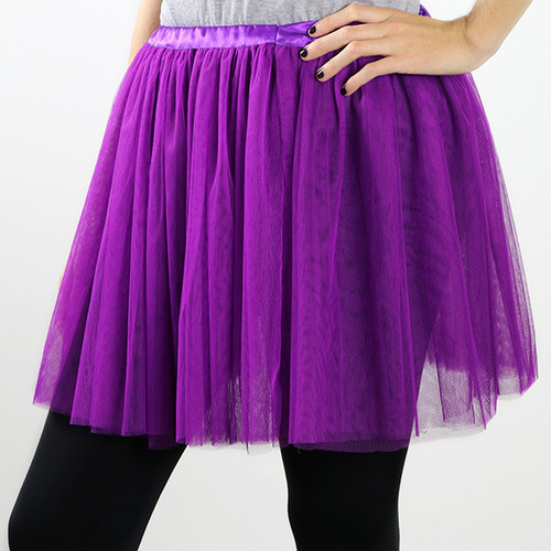 Event Day Fun! Pancreatic Cancer Awareness Tutu