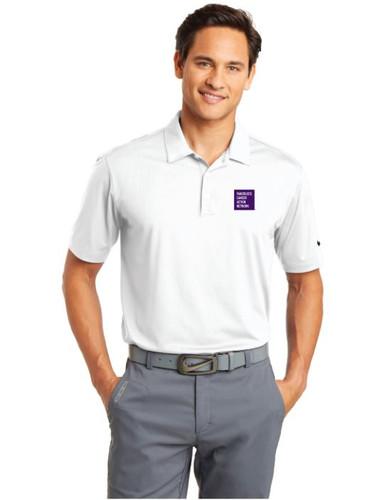 Pancreatic Cancer Awareness Nike Polo - Men's