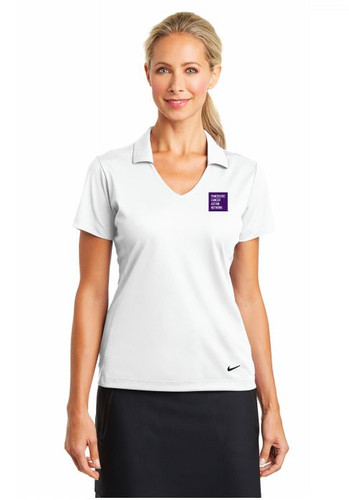 Pancreatic Cancer Awareness Nike Polo - Ladies