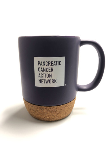 Pancreatic  Cancer Awareness 13 oz. Coffee mug