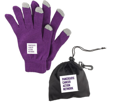 Awareness Touchscreen Gloves